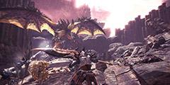 《怪物猎人世界》扩散重弩怎么打极贝希摩斯?扩散重弩打极贝希摩斯攻略