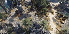 《神界:原罪2》死神海滩值得收集装备 推荐收集装备一览