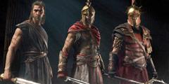 《刺客信条奥德赛》攻城战怎么打?攻城战打技巧分享