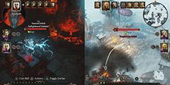 《神界:原罪2》不同队友攻略难易度怎么样?不同队友攻略难易度介绍