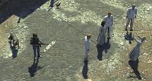 《核爆RPG末日余生》人物界面有什么信息?人物界面翻译一览