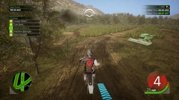 怪物能量超级越野赛车2配置要求一览 游戏配置要求高吗