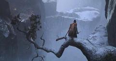 《只狼影逝二度》战斗实机演示视频分享 游戏可玩性怎么样?