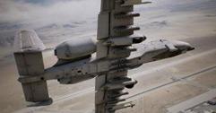 《皇牌空战7未知空域》最高难度空战剧情攻略视频 空战怎么打?
