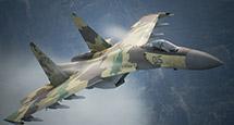 《皇牌空戰7:未知空域》圖文攻略 游戲操作+機型介紹
