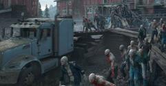 《往日不再》游戏世界场景展示视频 游戏场景怎么样?