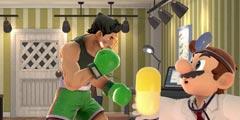 《任天堂全明星大乱斗》小麦克怎么玩 小麦克基础视频教学