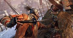 《只狼影逝二度》与魂系列和血源战斗机制简单对比 战斗有什么改变