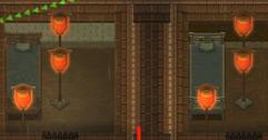 《了不起的修仙模拟器》金属性房间怎么摆? 金属性功法房子布置方法