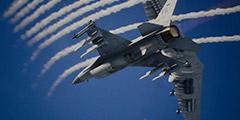 《皇牌空战7未知空域》第十关怎么过?第十关ACE难度S评价打法