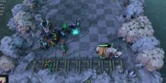 《刀塔自走棋》亡灵猎怎么玩 亡灵猎人阵容攻略