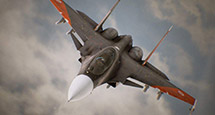 《皇牌空战7未知空域》全冠名机出现条件一览 冠名机在哪?
