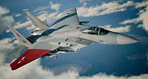 《皇牌空戰7未知空域》怎么躲避導彈 躲避飛彈技巧分享