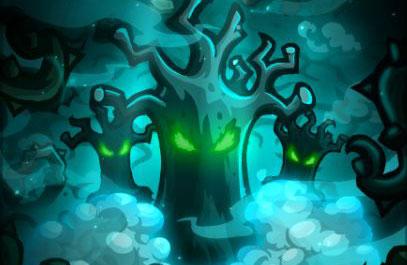 《王国保卫战复仇》腐朽森林详尽分析 拦截能力出众