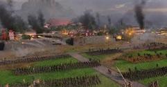 《全面战争三国》武将英雄系统及关系系统简单说明及演示