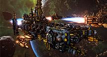 《哥特艦隊阿瑪達2》游戲特色內容介紹 游戲有什么特色?