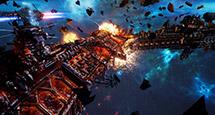 《哥特艦隊阿瑪達2》 圖文流程攻略 各勢力艦船介紹