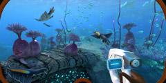 《深海迷航冰点之下》好玩吗?试玩心得分享