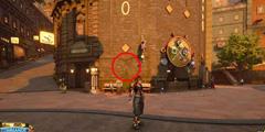 《王国之心3》暮光之城宝箱位置一览 幸运徽章获取方法介绍