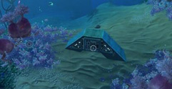 《深海迷航零度之下》镍矿和结晶硫在哪里?镍矿和结晶硫位置介绍