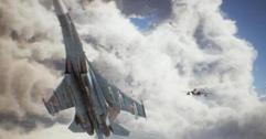 《皇牌空战7未知空域》机械巨鸟怎么打?机械巨鸟挑战视频分享
