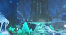 《深海迷航冰点之下》测试版试玩图文心得 游戏剧情怎么样?