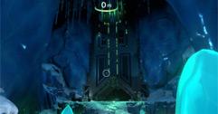 《深海迷航零度之下》血油区在哪里?血油区位置介绍
