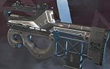 獵獸沖鋒槍