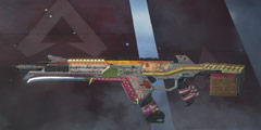 《Apex英雄》r301卡宾枪传说级皮肤一览 r301卡宾枪传说级外观有哪些?