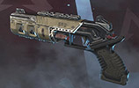 莫三比克轉輪霰彈手槍