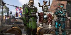 《Apex英雄》全武器评测分享 全武器分析