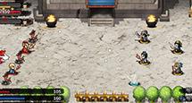 《吞食孔明傳》戰斗系統圖文詳解 戰斗系統選項作用一覽