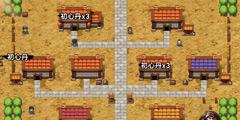 《吞食孔明传》幽州城地图收集一览 幽州城可收集地点分享