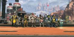 《Apex英雄》对枪技巧分享 怎么对枪赢过敌人?