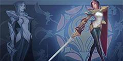 《英雄联盟》剑姬面对鳄鱼技巧 剑姬怎么打鳄鱼?