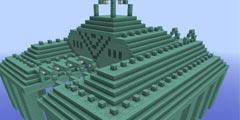 《我的世界》海底神殿怎么找 海底神殿攻略分享