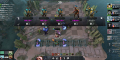 《刀塔自走棋》9刺客怎么玩 9刺客玩法技巧分享