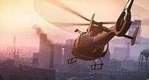 《GTA5》线上战斗载具推荐图文指南 哪些载具打架好用