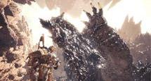 《怪物獵人世界》5.0更新內容一覽 5.0有哪些更新?