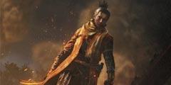 《只狼:影逝二度》全人物介绍 角色有哪些