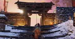 《只狼影逝二度》官方剧情及玩法介绍视频合集 游戏好不好玩?