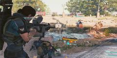 《全境封锁2》控制点升级方法 控制点怎么升级?