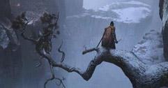 《只狼影逝二度》结局分支有几个 只狼通关结局视频合集