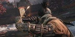 《只狼影逝二度》七面武士位置+打法技巧 七面武士怎么过