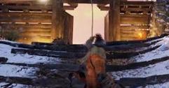 《只狼影逝二度》刷经验路线推荐视频 后期哪里刷经验快?