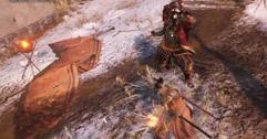 《只狼影逝二度》仙峰寺院内全员暗杀路线视频攻略 仙峰寺怎么暗杀