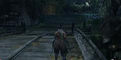 《只狼影逝二度》忍者猎人怎么打 忍者猎人圆真卡BUG打法技巧分享