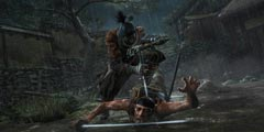 《只狼影逝二度》全收集攻略 忍具+葫芦种子+佛珠收集一览