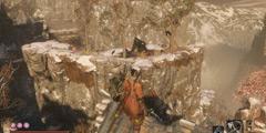 《只狼影逝二度》忍义手鞭炮怎么获得 忍义手鞭炮使用技巧说明