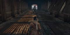《只狼影逝二度》铁甲武士怎么打?铁甲武士打法介绍